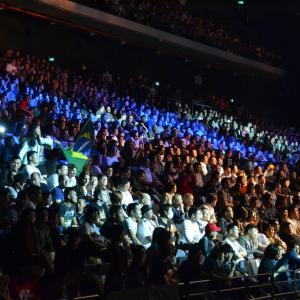 """新日本プロレス・ROHのMSG大会""""G1 SUPERCARD""""がYoutubeで無料公開中"""