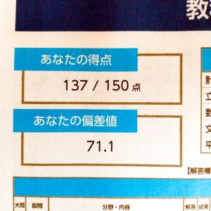 ◇全国統一小学生テスト【小3・6月】算数の取りこぼし確認と反省☆正答率0.3%は解けたのに