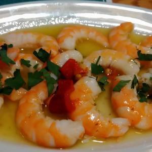 クレタ島に行ったら、ここのイカとバクラヴァは食べないと!~Restaurant Kastella in Kreta【ギリシャ2019 #10】