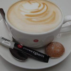 自宅でオランダのスペシャリティコーヒーを愉しむ~Boot Koffie