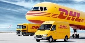 DHL、まだまだ進化の余地はありそうです。