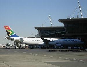 南アフリカ航空、事実上の破産