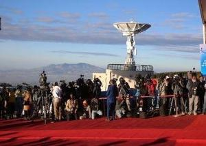 エチオピアが初の人口衛星を打ち上げましたが、、、