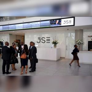 南アフリカの通信事業は飽和状態なのか?