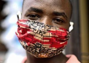アフリカでも広がる新型コロナ対策のデマ