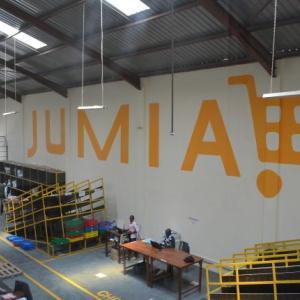ナイジェリアの優良企業ジュミアもコロナ禍での新サービス開始