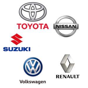 ガーナが10年以上の中古車輸入を禁止するワケとは