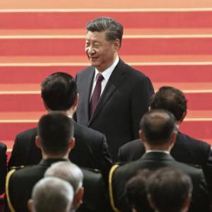 『中国の夢』は潰えるのか?