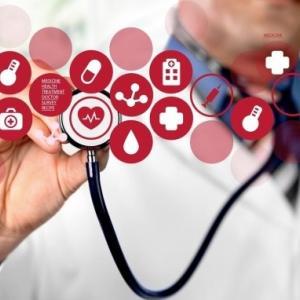 アフリカで e-health が急増中