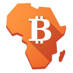 ビットコイン、南アフリカで活況中