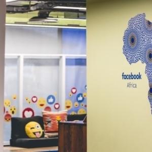 Facebook、ようやく2番目のオフィスかという印象