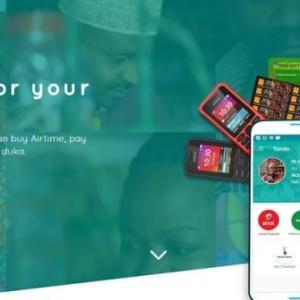 アフリカのデジタルバンキングはさらに拡大しそうです。(アフリカニュース)