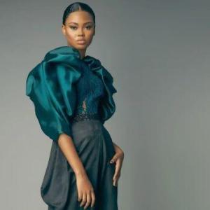 アフリカのファッションブランドを世界へ。