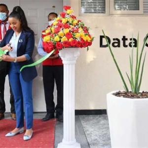 これまでもこれからも、エチオピアは中国と一緒です。