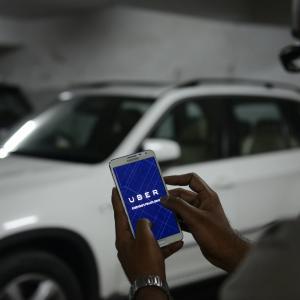 ナイジェリアのウバ活民、Uberに反旗