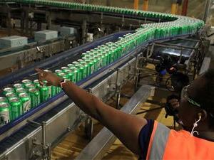 ケニアでもアルコール需要の多様性が起きています。
