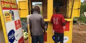 アフリカでモバイルマネーがなかなか進まない理由はこれ