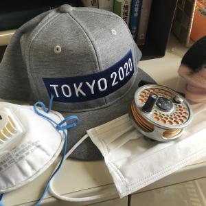ステイ東京で釣る! – 緊急事態を楽しむ対策