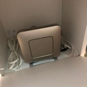 全館床暖の弊害、無線はルーター性能で変わるか?