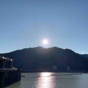 *:.御前山〜大岳山〜御岳山【1】2020.01.:*