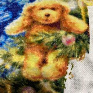【HAED】Teddy Bear Tree P9 もしかしたらもしかする。