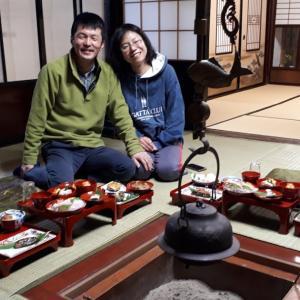 全国の旅・・今回は富山から「能登の旅」を楽しんでいます!!