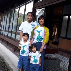 「のとじま水族館」に来ました!!