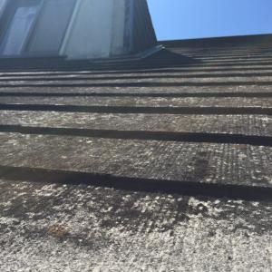 お問い合わせ〜屋根と外壁とベランダ工事の巻