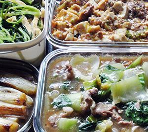 週末常備菜祭り