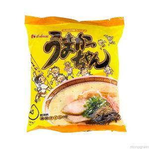【家庭用麺コレクション】ハウス食品 うまかっちゃん collectionfile082