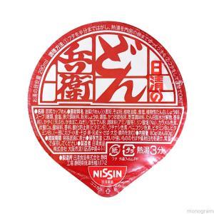 【家庭用麺コレクション】日清食品 日清タテ型どん兵衛 天ぷらそば collectionfile0104