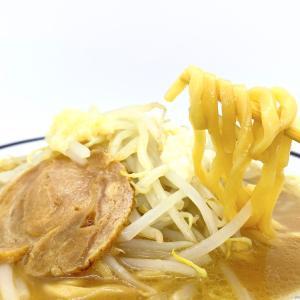 【家庭用麺コレクション】日清食品 豚園(ぶたぞの) 背脂醤油豚ニンニク collectionfile0158