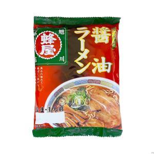 【家庭用麺コレクション】菊水 蜂屋 醤油ラーメン 1人前(生) collectionfile0172