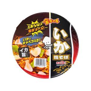 【家庭用麺コレクション】徳島製粉 金ちゃんいか焼そば collectionfile0295