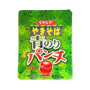 【家庭用麺コレクション】まるか食品 ペヤング 青のりパンチやきそば collectionfile0306