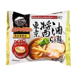 【家庭用麺コレクション】キンレイ 東京醤油らぁ麺 collectionfile0312