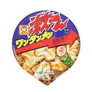 【家庭用麺コレクション】東洋水産 激めん ワンタンメン collectionfile0315