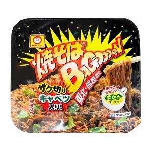 【家庭用麺コレクション】東洋水産 焼そばバゴォーン collectionfile0316