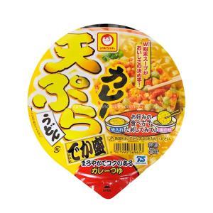 【家庭用麺コレクション】東洋水産 カレー天ぷらうどん でか盛 collectionfile0350