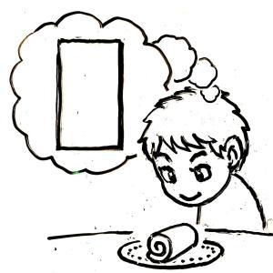 ➁小学3年生】分数基礎【春休みの復習分数の意味、小数との関係など