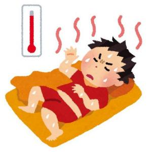 【熱帯夜】エアコンなくても大丈夫!暑くて寝れない時はコレが便利