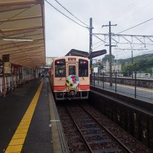 【国内旅行系】  明智鉄道の旅(岐阜県) 恵那~岩村編