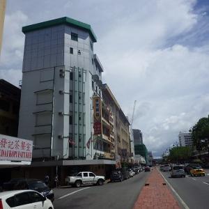 【海外旅行系】 コタキナバル(マレーシア)⇒ブルネイへ船で移動する方法