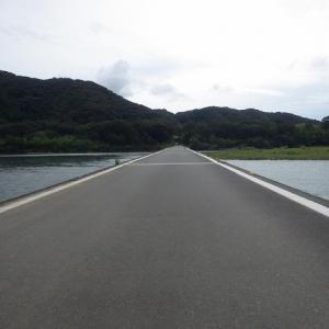 【国内旅行系】 最後の清流 四万十川の沈下橋を楽しむ。(高知県)