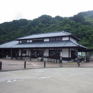 【国内旅行系】 えちぜん鉄道(勝山永平寺線:勝山→福井)(福井県)