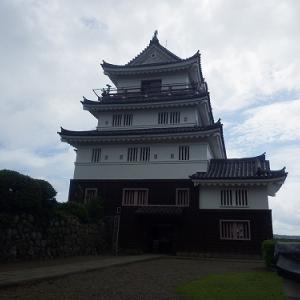 【国内旅行系】 むかしは最西端 松浦鉄道の旅 平戸編 (長崎県)※平戸城も行ったよ