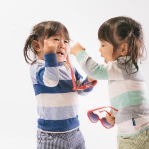 激しい兄弟喧嘩、ののしり合い。親はどう対処したらいいのか。
