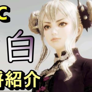 真・三國無双8 DLC武将紹介【董白】武器やアクション、ストーリーの感想など