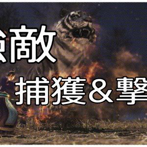 三國無双8 【強敵】炎虎・群狼・雷熊 捕獲&撃破 攻略方法
