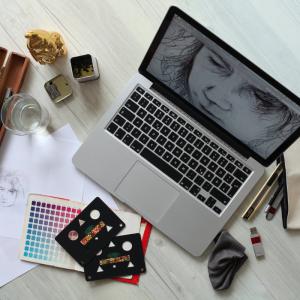 パソコンで絵を描くのに必要なもの【始める手順・上手なデジ絵】